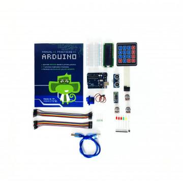 Kit de Prácticas de Arduino